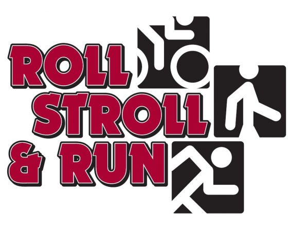 Information for Roll Stroll & Run Participants