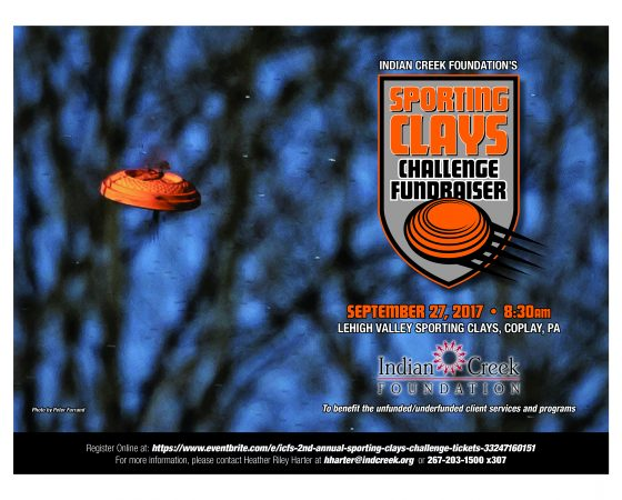 Second Annual Sporting Clays Challenge