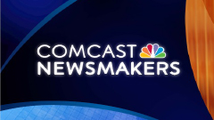 Roll, Stroll & Run on Comcast Newsmakers
