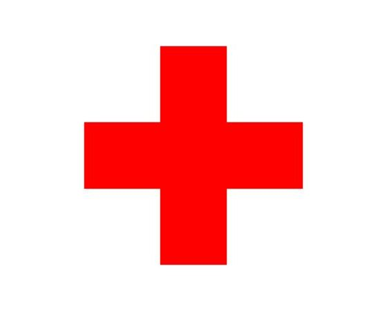 Red Cross Blood Drive – August 25th, 2017